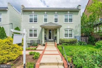3917 7TH Street NW UNIT 2, Washington, DC 20011 - #: DCDC426070