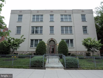 5040 1ST Street NW UNIT 101, Washington, DC 20011 - #: DCDC426080