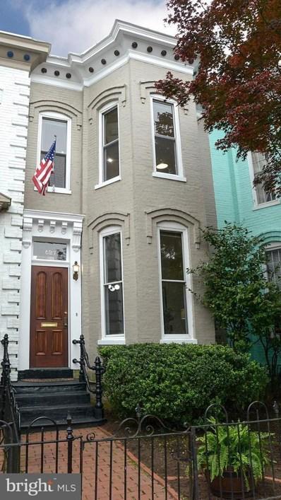 627 A Street SE, Washington, DC 20003 - MLS#: DCDC426098