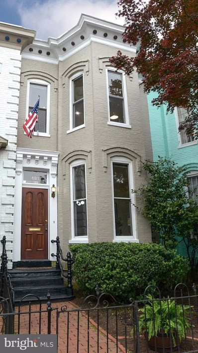 627 A Street SE, Washington, DC 20003 - #: DCDC426098