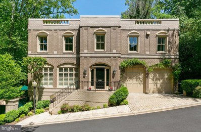 4800 Foxhall Crescent NW, Washington, DC 20007 - #: DCDC426140