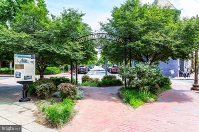 420 Elm Street NW, Washington, DC 20001 - #: DCDC426432