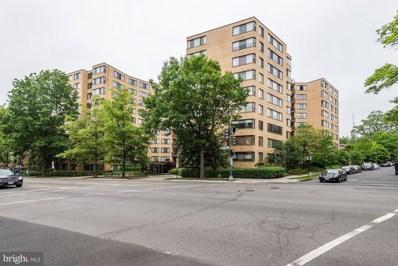 4740 Connecticut Avenue NW UNIT 1004, Washington, DC 20008 - #: DCDC426440