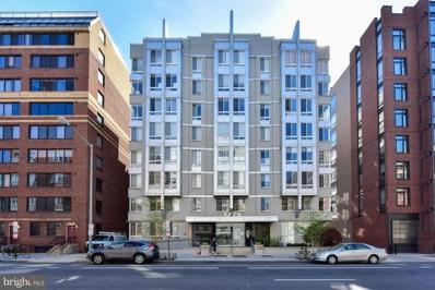 1225 13TH Street NW UNIT 306, Washington, DC 20005 - #: DCDC426454