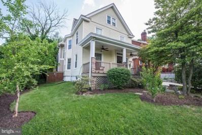1311 Girard Street NE, Washington, DC 20017 - #: DCDC426480