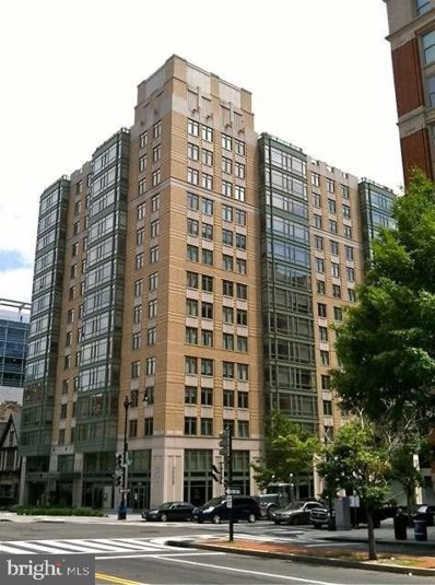 1150 K Street NW UNIT 708, Washington, DC 20005 - #: DCDC426486