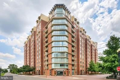 1000 New Jersey Avenue SE UNIT 908, Washington, DC 20003 - MLS#: DCDC426552