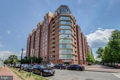 1000 New Jersey Avenue SE UNIT 623, Washington, DC 20003 - MLS#: DCDC426578