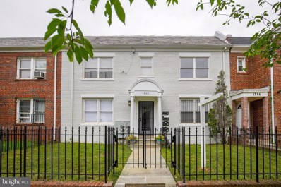 1240 18TH Street NE UNIT 4, Washington, DC 20002 - MLS#: DCDC426582