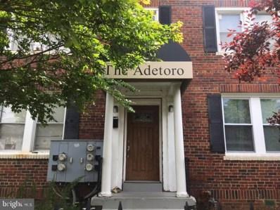 1229 18TH Street NE UNIT 202, Washington, DC 20002 - #: DCDC426636