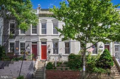 1414 D Street NE, Washington, DC 20002 - #: DCDC426764