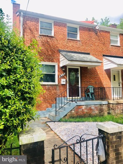 815 Adrian Street SE, Washington, DC 20019 - #: DCDC426858