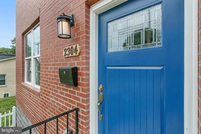 2304 16TH Street SE, Washington, DC 20020 - #: DCDC426866