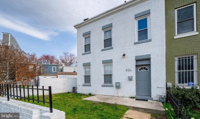 821 W Virginia Avenue NE, Washington, DC 20002 - #: DCDC426918