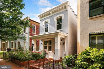 706 C Street NE, Washington, DC 20002 - MLS#: DCDC426938