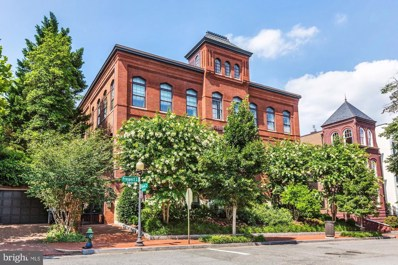 3329 Prospect Street NW UNIT 6, Washington, DC 20007 - #: DCDC426992
