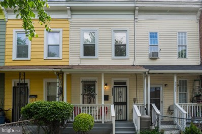 1115 Holbrook Terrace NE, Washington, DC 20002 - MLS#: DCDC427132