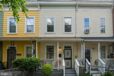 1115 Holbrook Terrace NE, Washington, DC 20002 - #: DCDC427132