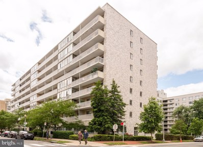 730 24TH Street NW UNIT 807, Washington, DC 20037 - #: DCDC427136