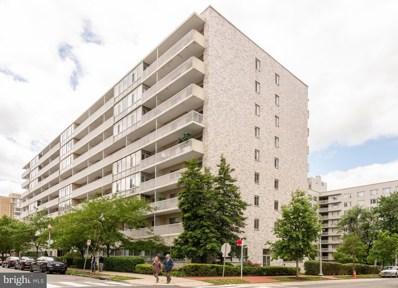 730 24TH Street NW UNIT 807, Washington, DC 20037 - #: DCDC427136