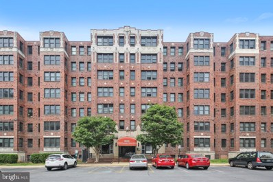 3902 14TH Street NW UNIT 716, Washington, DC 20011 - MLS#: DCDC427210