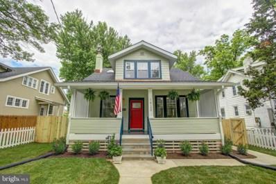 1920 Lawrence Street NE, Washington, DC 20018 - MLS#: DCDC427220