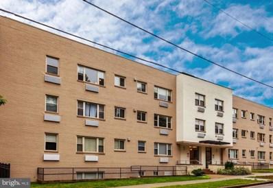 738 Longfellow Street NW UNIT 407, Washington, DC 20011 - MLS#: DCDC427276