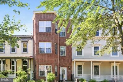 1125 G Street NE UNIT 2, Washington, DC 20002 - MLS#: DCDC427356
