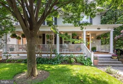 426 Rittenhouse Street NW, Washington, DC 20011 - #: DCDC427440