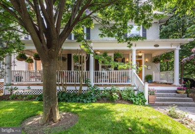 426 Rittenhouse Street NW, Washington, DC 20011 - #: DCDC427440