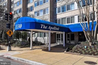 1330 New Hampshire Avenue NW UNIT 311, Washington, DC 20036 - #: DCDC427456