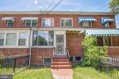 4800 S Dakota Avenue NE, Washington, DC 20017 - #: DCDC427486