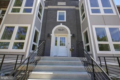 1021 17TH Street NE UNIT 2, Washington, DC 20002 - MLS#: DCDC427604