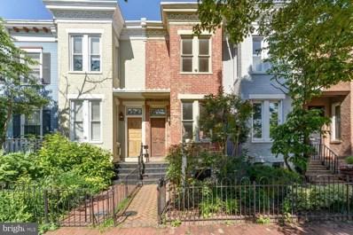 527 9TH Street SE, Washington, DC 20003 - MLS#: DCDC427614
