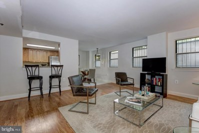 1621 T Street NW UNIT T2, Washington, DC 20009 - #: DCDC428044