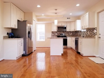 1005 50TH Street NE, Washington, DC 20019 - #: DCDC428110