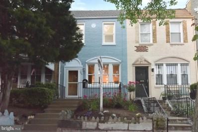 124 16TH Street NE, Washington, DC 20002 - #: DCDC428128