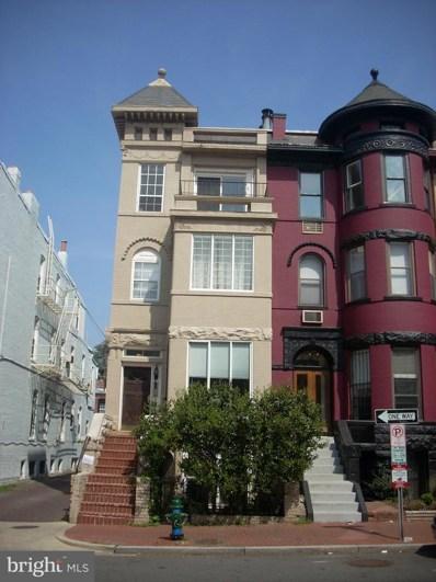 2119 N Street NW UNIT 3, Washington, DC 20037 - #: DCDC428138