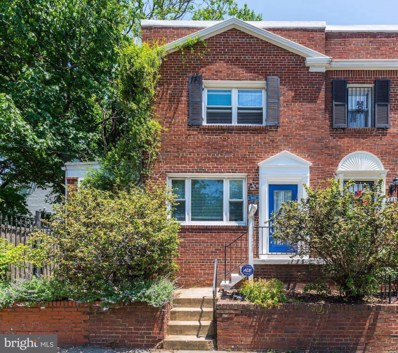 2837 4TH Street NE, Washington, DC 20002 - #: DCDC428142