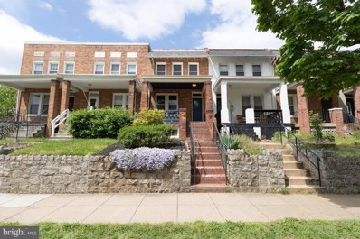 253 16TH Street SE, Washington, DC 20003 - #: DCDC428144