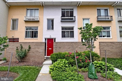 857 3RD Street SW UNIT 104, Washington, DC 20024 - #: DCDC428218