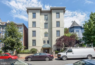 51 Randolph Place NW UNIT 404, Washington, DC 20001 - #: DCDC428304
