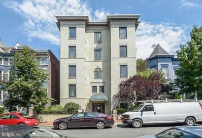 51 Randolph Place NW UNIT 404, Washington, DC 20001 - #: DCDC428304