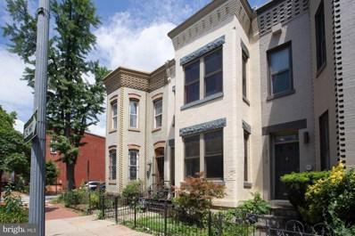 1215 W Street NW, Washington, DC 20009 - #: DCDC428338