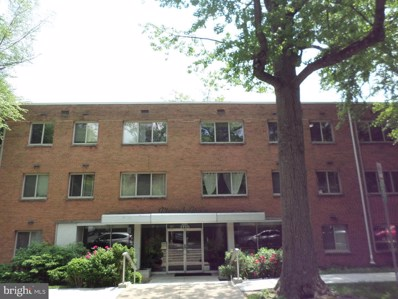 2710 Macomb Street NW UNIT 418, Washington, DC 20008 - #: DCDC428482