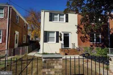 622 Southern Avenue SE, Washington, DC 20032 - #: DCDC428534