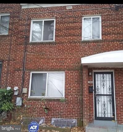 1509 Morris Road SE, Washington, DC 20020 - #: DCDC428576