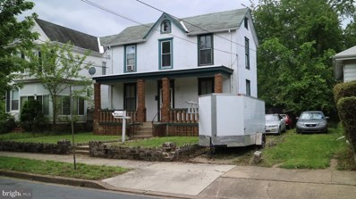 3219 5TH Street SE, Washington, DC 20032 - #: DCDC428722