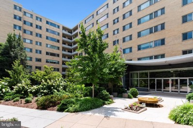 4600 Connecticut Avenue NW UNIT 605, Washington, DC 20008 - #: DCDC428910