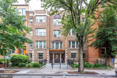 1415 Girard Street NW UNIT 101, Washington, DC 20009 - MLS#: DCDC428936